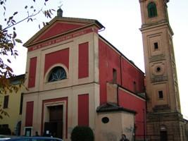 chiesa di bondanello