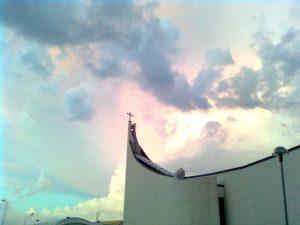 chiesa nuova