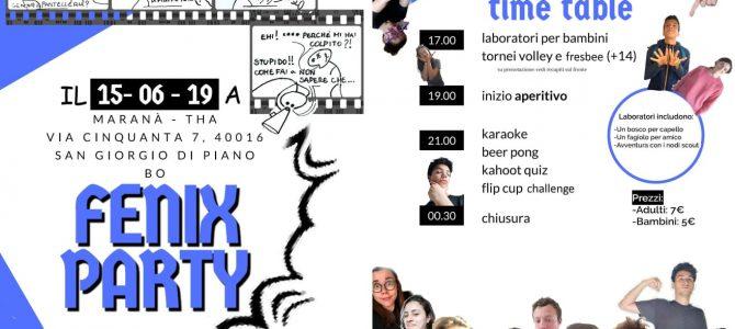 Fenix Party